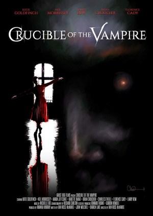 Crucible of the Vampire (2019)